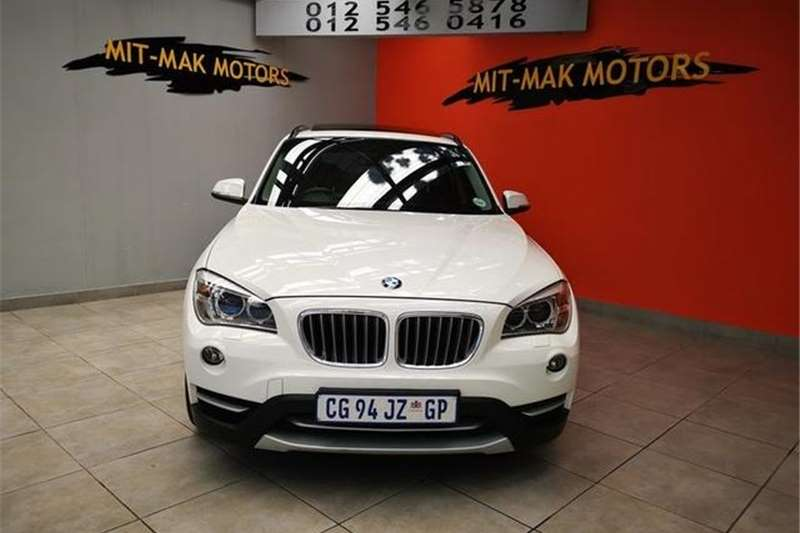 2013 Bmw X1 Sdrive20d Auto Cars For Sale In Gauteng R 219 900 On
