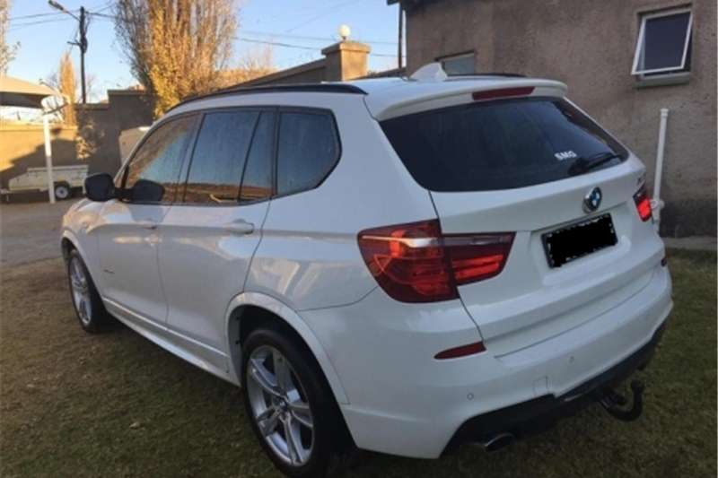 2013 bmw x3 2.0d m sport auto for sale cars for sale in gauteng | r