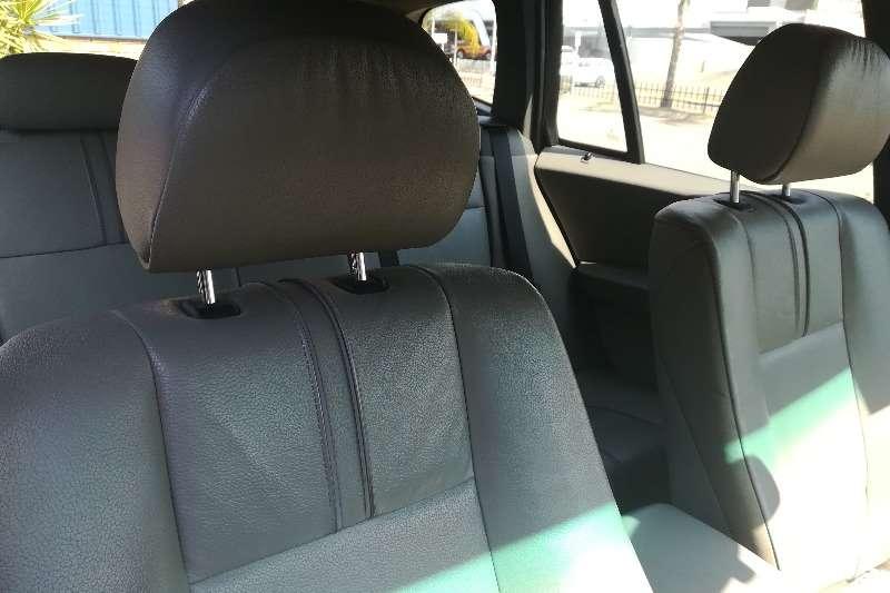 BMW X3 2.5 Auto 2005