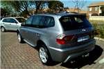 BMW X3 3.0DXdrive 2006