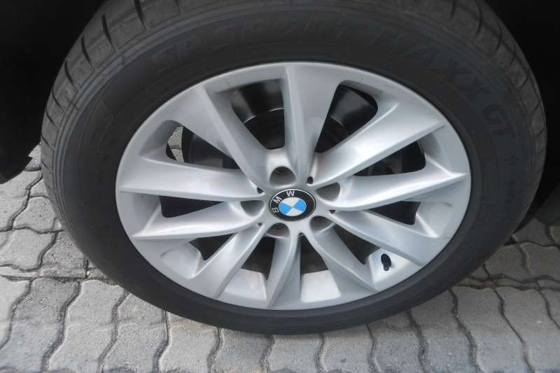 BMW X3 xDrive35i Exclusive 2012