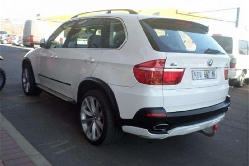 2008 BMW X5 4.8is M Sport Cars for sale in Gauteng | R 180 000 on ...