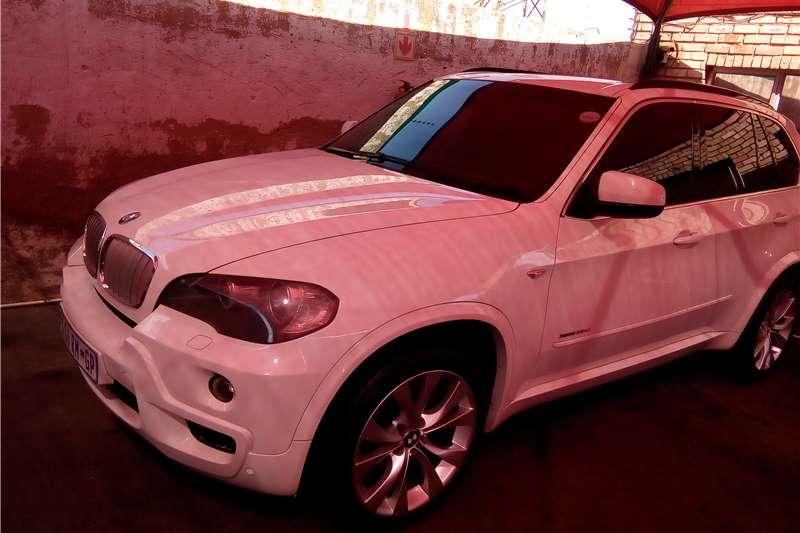 2009 BMW X5 xDrive25d
