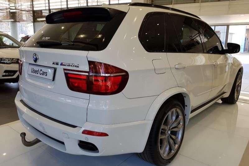 2012 Bmw X5 M50d Crossover Suv Diesel Awd Automatic Cars