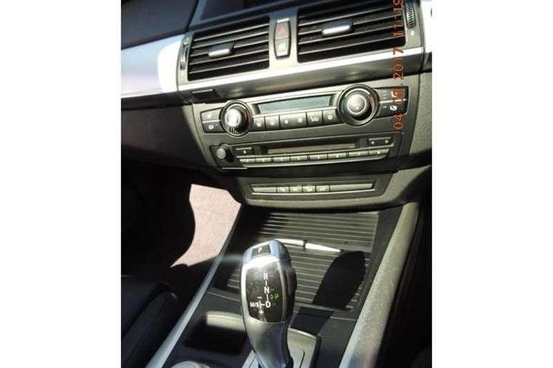 BMW X5 xDrive30d 2008