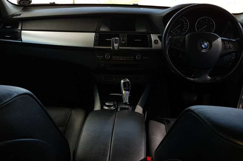 BMW X5 xDrive30d 2009