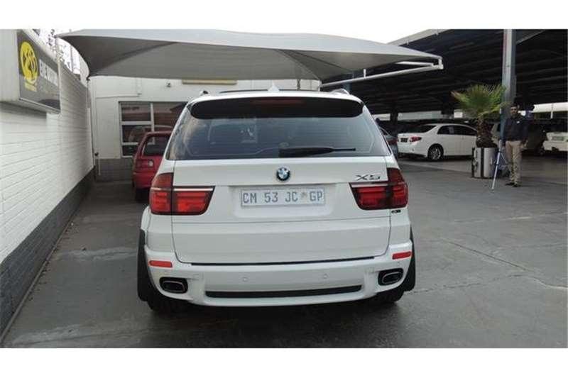 BMW X5 xDrive30d 2013