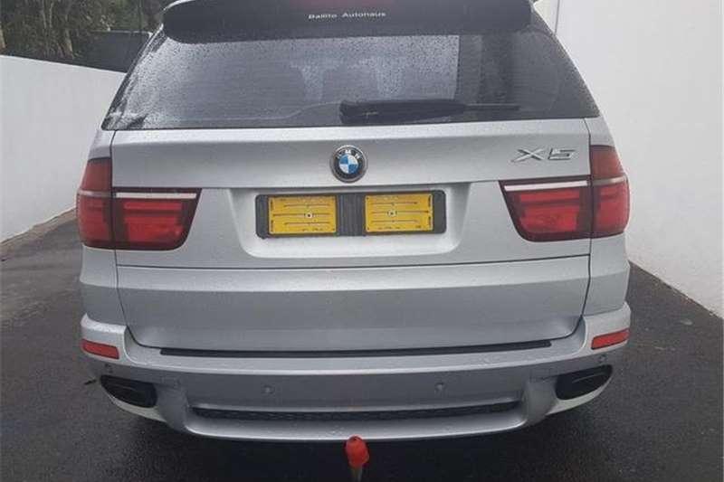 BMW X5 xDrive30d M Sport 2013