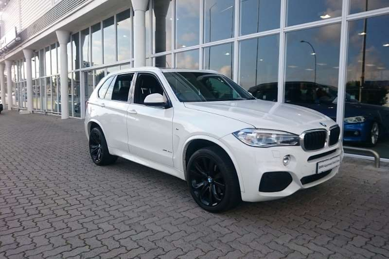2015 bmw x5 xdrive30d m sport crossover suv diesel awd automatic cars for sale in. Black Bedroom Furniture Sets. Home Design Ideas