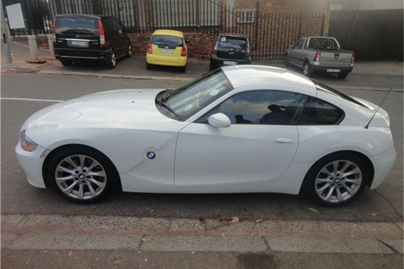 2008 Bmw Z4 Bmw Sdrive 3 0 Si M Cars For Sale In Gauteng