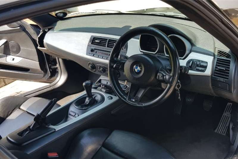 2008 Bmw Z4 M Coup 195 169 Cars For Sale In Kwazulu Natal R