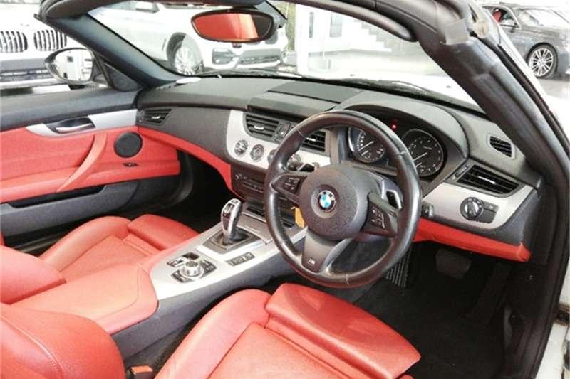 BMW Z4 sDrive20i M Sport auto 2013