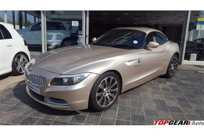 2009 Bmw Z4 Sdrive23i Cars For Sale In Gauteng R 209 890 On Auto Mart