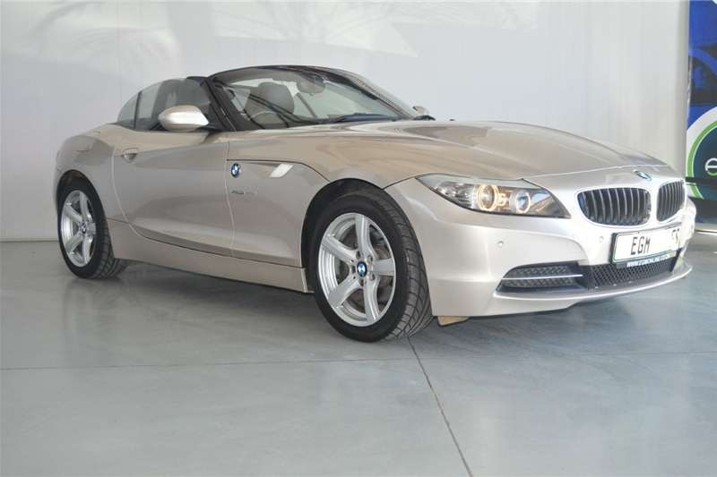 2011 Bmw Z4 Sdrive23i Cars For Sale In Gauteng R 249 900 On Auto Mart
