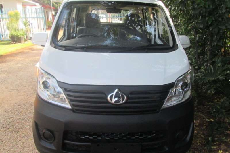 Changan Star Star 1.3 double cab 2018