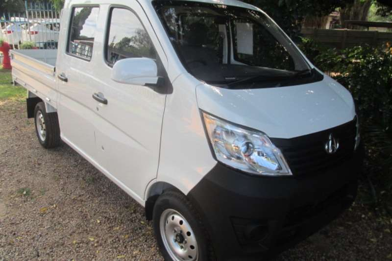 2018 Changan Star Star 1.3 double cab Lux