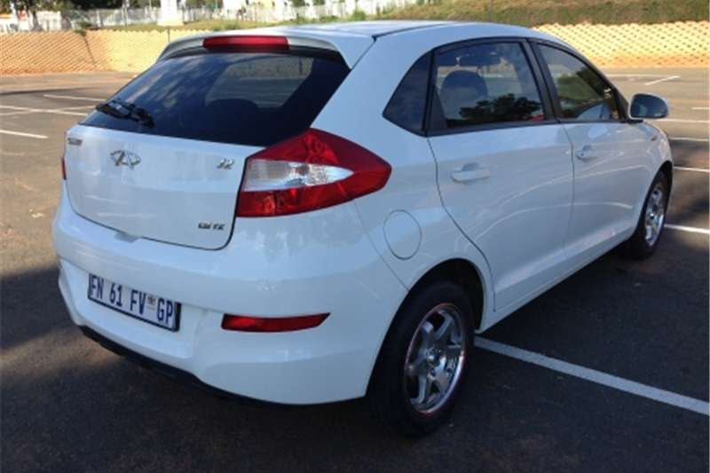 2015 Chery J2 1 5tx Hatchr65000 Cars For Sale In Gauteng R 65 000