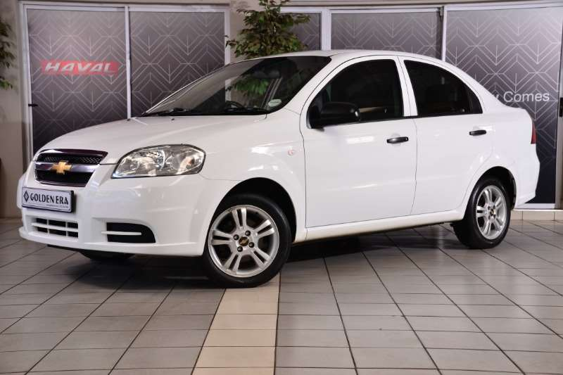 Chevrolet Aveo For Sale In South Africa Junk Mail