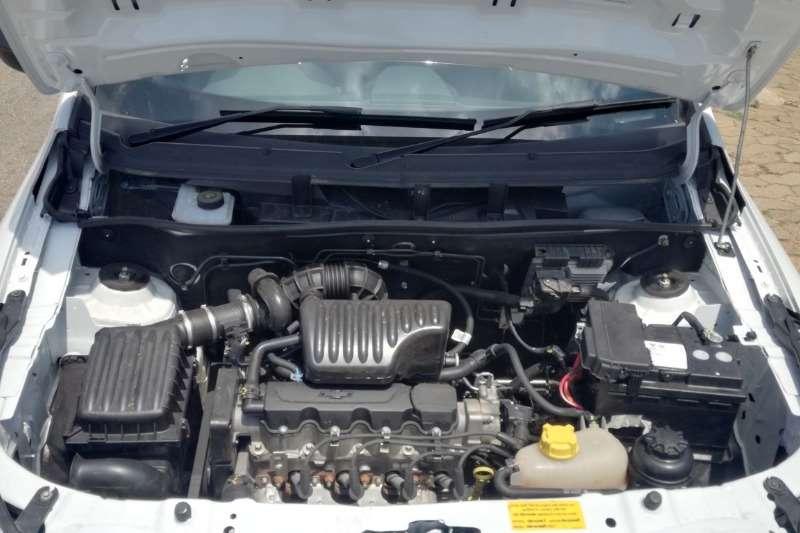 Chevrolet Corsa Utility 1.4 (aircon) 2017