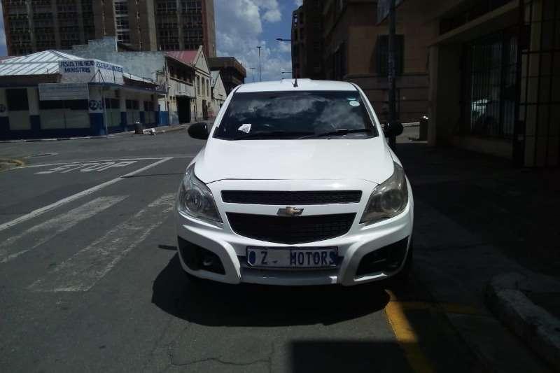 Chevrolet Corsa Utility 1.4 Club 2017