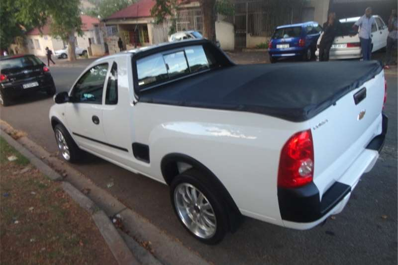 Chevrolet Used Cars For Sale In Gauteng