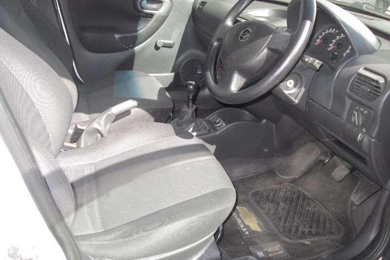 Chevrolet Corsa Utility 1.4 Sport 2011