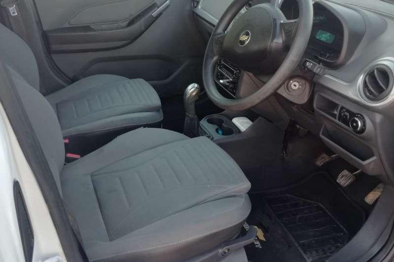 Chevrolet Corsa Utility 1.4 Sport 2013