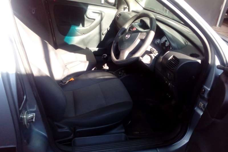Chevrolet Corsa Utility 1.7DTi 2011