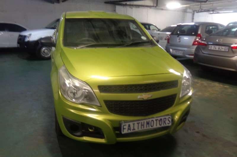 2012 Chevrolet Corsa