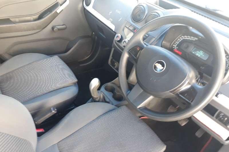 2016 Chevrolet Corsa Utility 1.4 (aircon)
