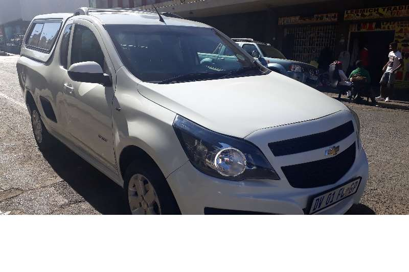 2015 Chevrolet Corsa Utility 1.8 Sport