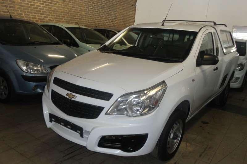2012 Chevrolet Corsa Utility 1.4