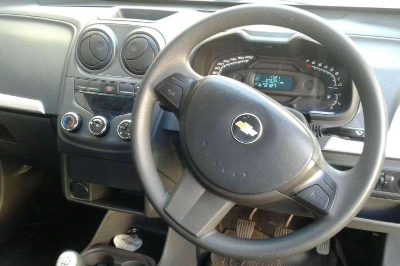2017 Chevrolet Corsa Utility 1.8 Sport