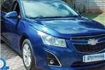 Chevrolet Cruze hatch 1.6 LS 2014