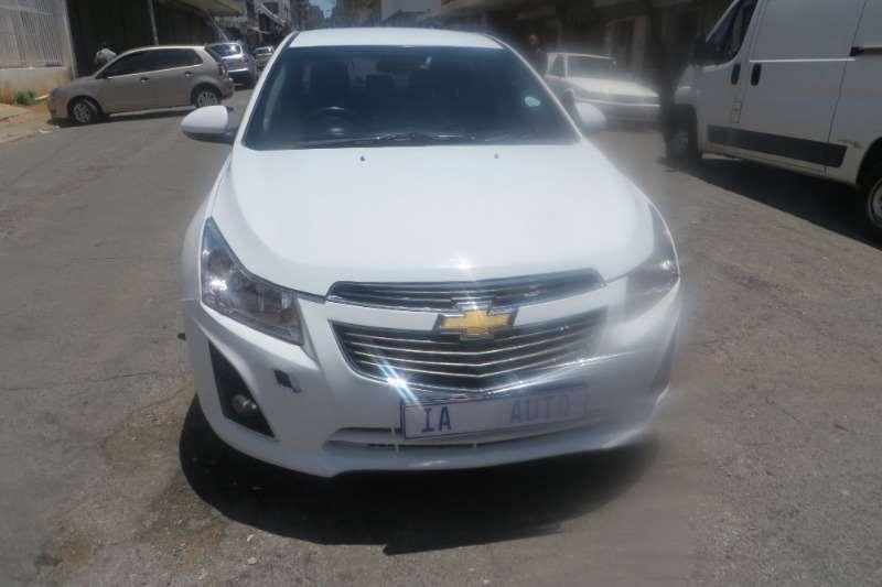 2013 Chevrolet Cruze 1.6 L