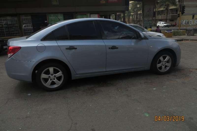 2009 Chevrolet Cruze 1.6 L