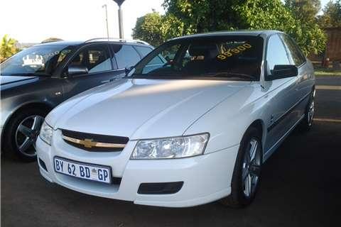 Chevrolet Lumina 3.6 V6 LS 2007