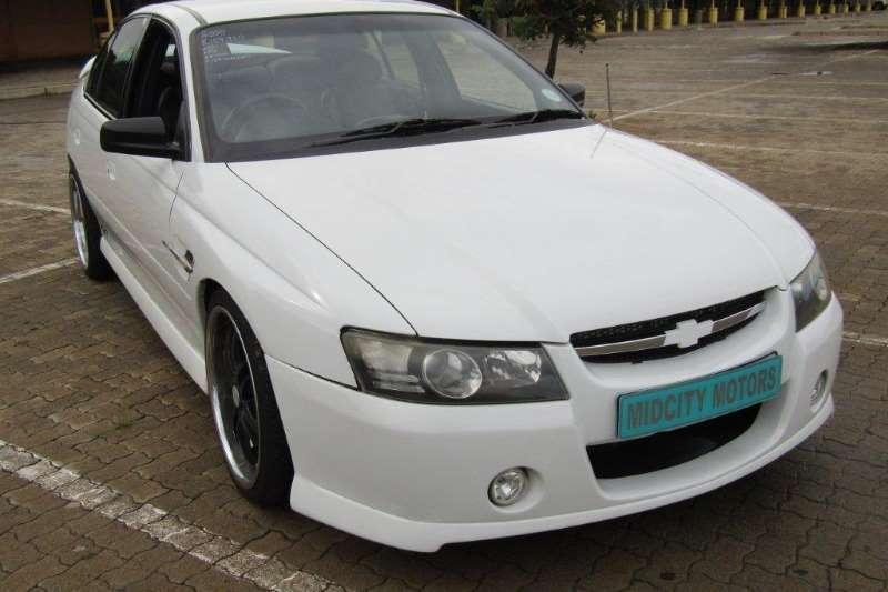 2005 Chevrolet Lumina