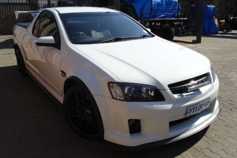 2010 Chevrolet Lumina SS 6.0 V8 Cars for sale in Gauteng ...