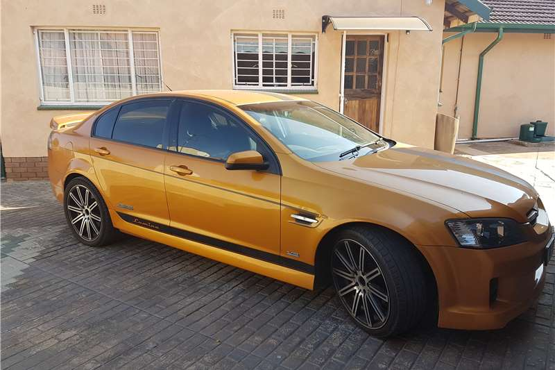 2010 chevrolet lumina ss automatic sedan rwd cars for sale in gauteng r 250 000 on auto mart. Black Bedroom Furniture Sets. Home Design Ideas