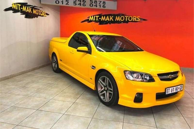 chevrolet lumina cars for sale in south africa auto mart rh automart co za Mustang Ute Holden Ute