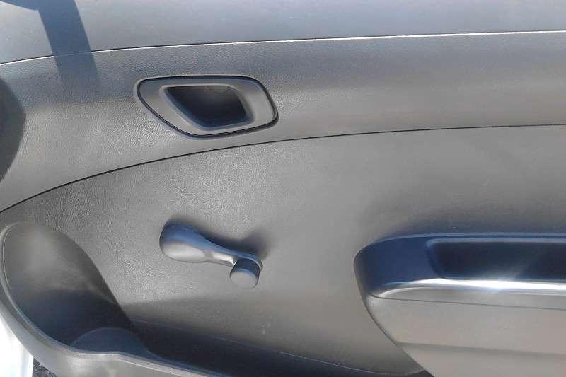 Chevrolet Spark 1.0 LS 2013