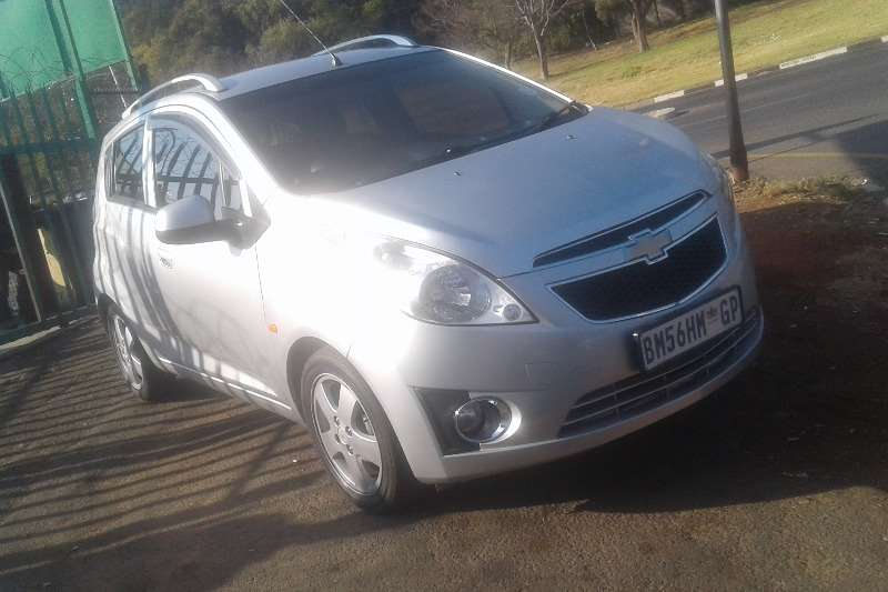 Chevrolet Spark 1.0 LS FINANCE AVAILABLE 2011