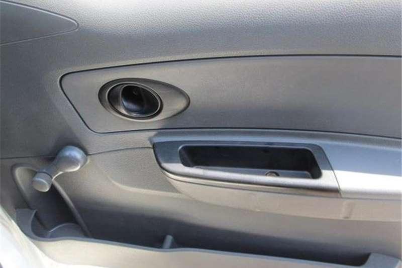 Chevrolet Spark 1.0 LT 2008