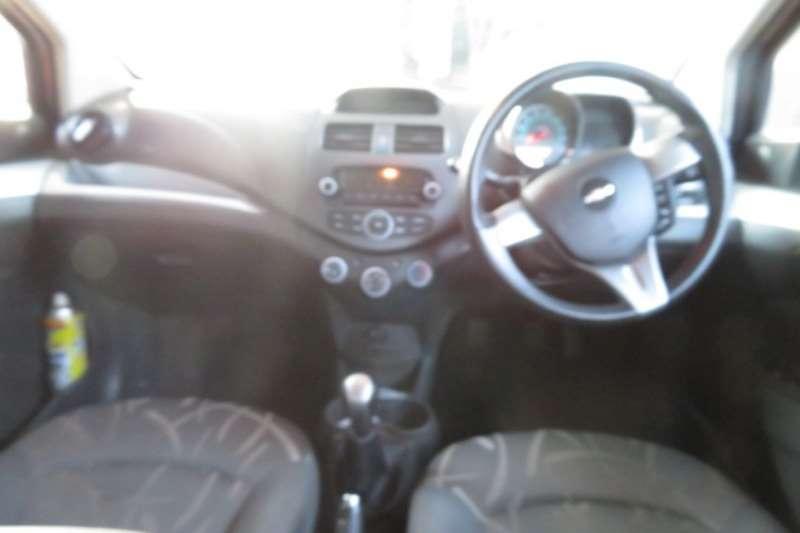 Chevrolet Spark 1.2 2015