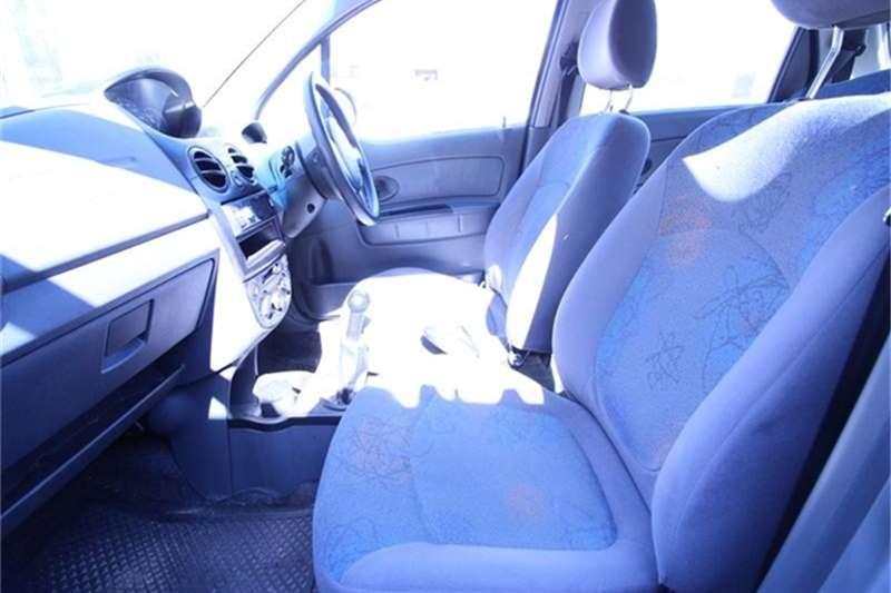 Chevrolet Spark 1.2 L 2013