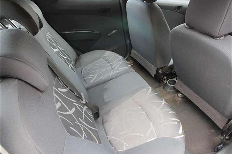 Chevrolet Spark 1.2 L 2014