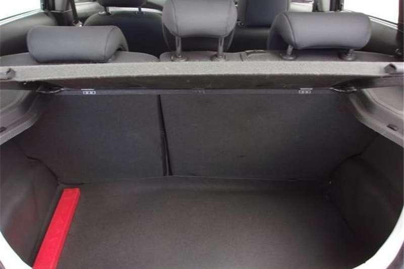 Chevrolet Spark 1.2 L 2015