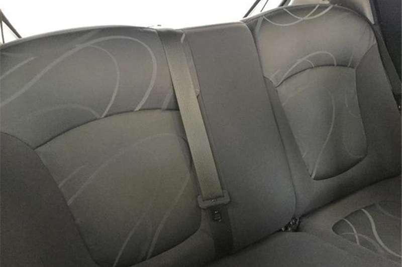 Chevrolet Spark 1.2 LS 2010