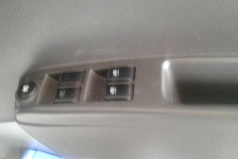 Chevrolet Spark 1.2 LS Sport 2013